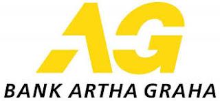 Logo Bank Artha Graha