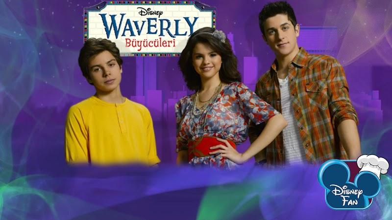 Waverly Büyücüleri 12-13-14-15 Bölüm Bir Arada İzle
