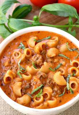 7 Soups to Make Before Winter Ends