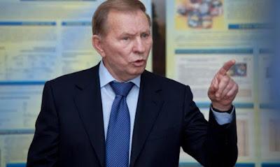 Росія давно веде проти нас війну - Кучма