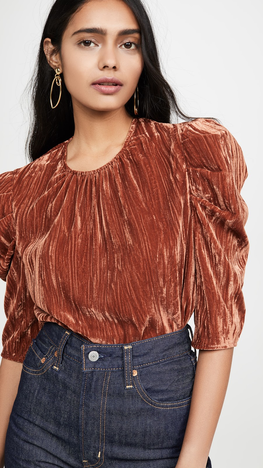 This Under-$100 Top Is Perfect for a Holiday Party