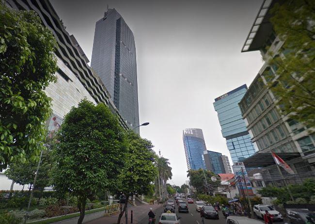 200 Atm Bca Setor Tarik Tunai Crm Jakarta Pusat Informasi Perbankan