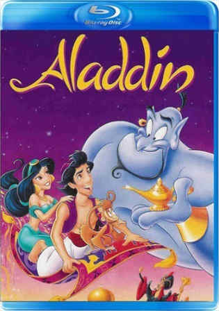 Aladdin 1992 BluRay 700MB Hindi Dual Audio 720p Watch Online Full Movie Download bolly4u