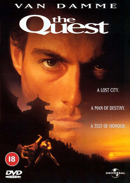 The quest movie download in hindi