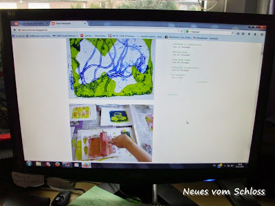 12 von 12 (November 2014)- neuesvomschloss.blogspot.de