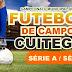 Confira balanço geral de mais uma rodada do Campeonato Municipal de Futebol de Cuitegi - 2018.