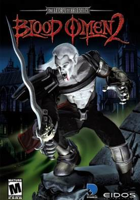 Blood Omen 2 PC [Full] Español [MEGA]