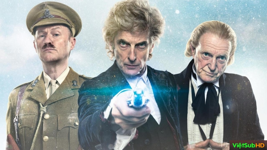 Phim Bác Sĩ Vô Danh (phần 11) Tập 1 VietSub HD | Doctor Who (season 11) 2017