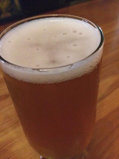 Brewery Rex Cosmic Latte Golden Stout 2