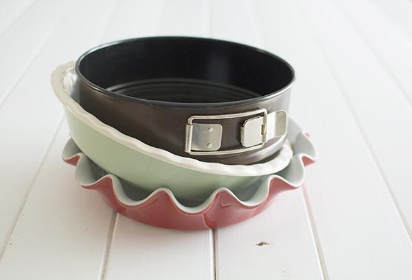Ikea Cake Pan