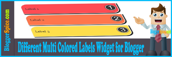 label widget