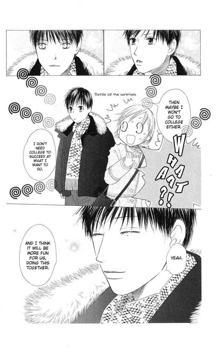 Kare kano ch 98 manga read kare kano ch 98 manga online for Kare schweiz