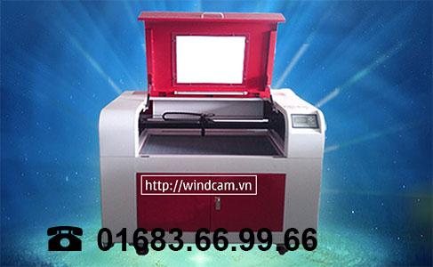 Máy khắc laser CO2 9060