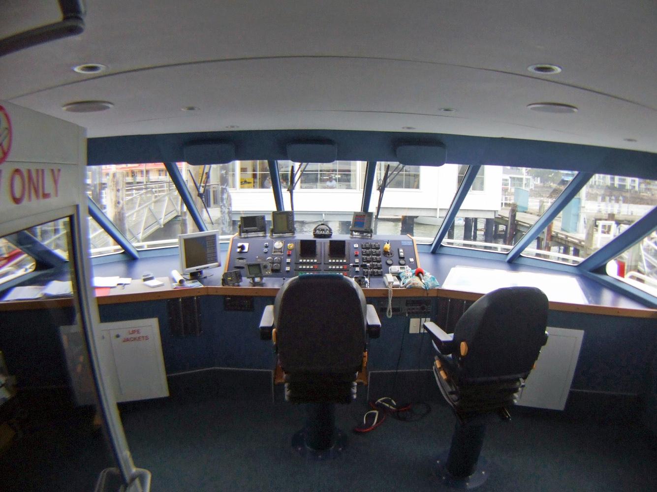 操縦席,船,NZ〈著作権フリー無料画像〉Free Stock Photos