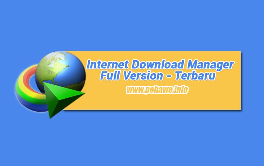Internet Download Manager 6.30 Build 03 Full Version