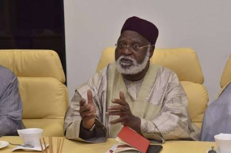 Let's Not Push Our Luck & Destroy Nigeria - Abdulsalami Warns