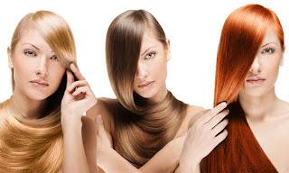 Bahaya dan Tips Menggunakan Pewarna Rambut