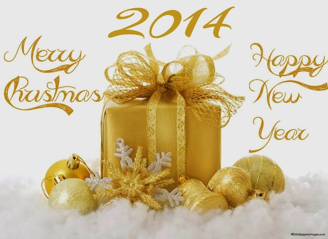 2014 New Year HD Wallpapers