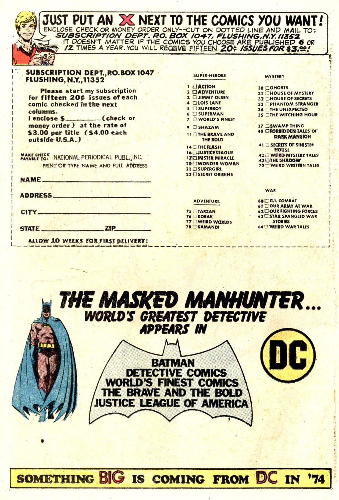 Detective Comics (1937) 438 Page 48