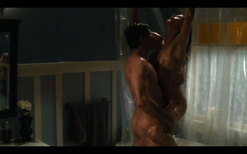 EvilTwins Male Film  TV Screencaps Chemistry 1x11