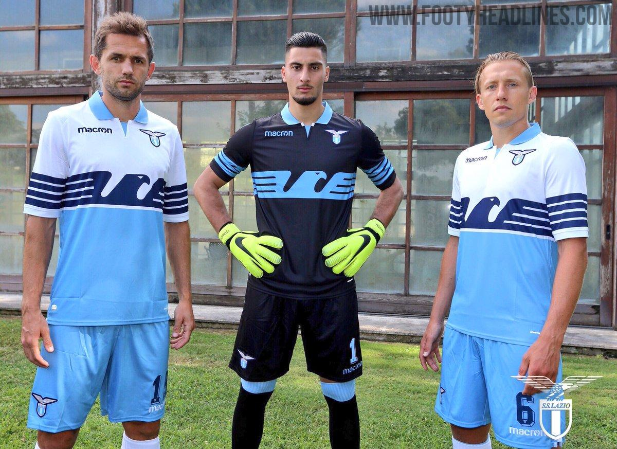 2c07e26a9 Lazio Home Shirt 2018-19. Buy now. Free UK shipping - worldwide delivery