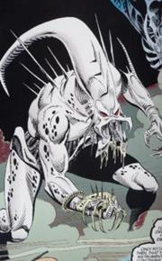 Alien Explorations: White hybrids in Alien vs Predator