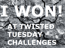 Twisted Tuesday Challenges