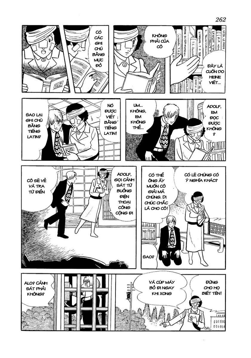 Adolf chap 20 trang 35