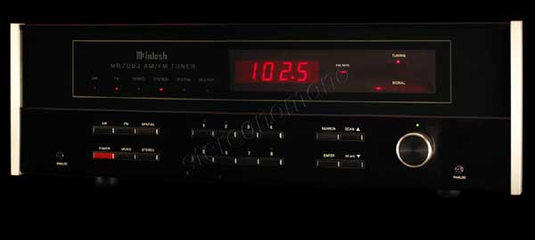 Mcintosh Systems Stereo