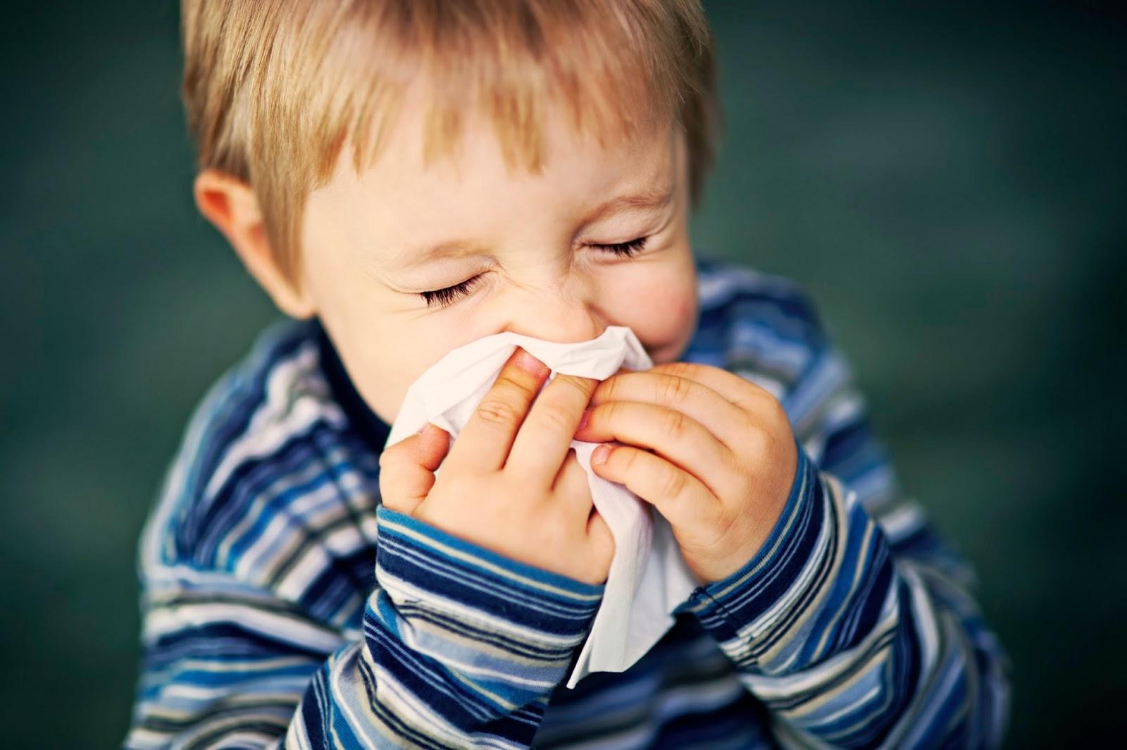 obat alami flu batuk untuk anak