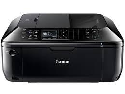 Canon PIXUS MX513ドライバーダウンロード