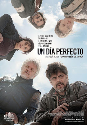 A Perfect Day 2015 DVD R1 NTSC Latino