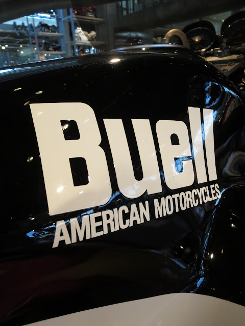 Buell American Motorcycles