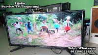 service tv coocaa tangerang