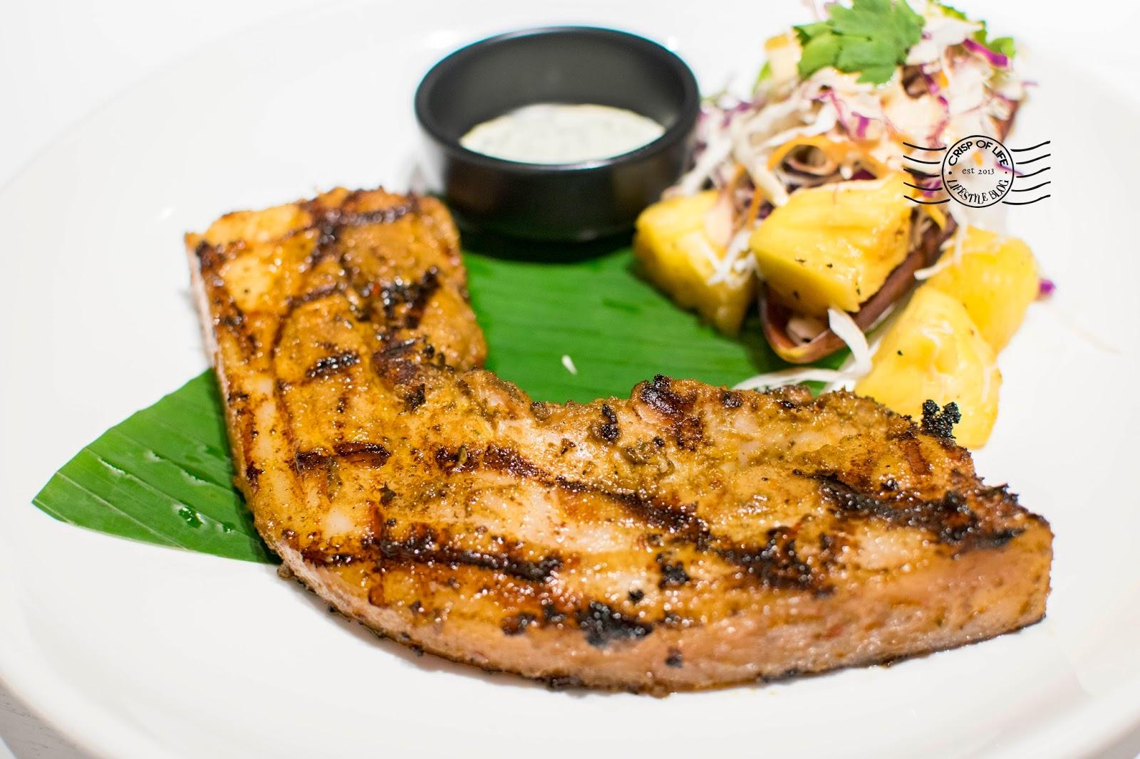 Pork restaurant in Penang Queensbay