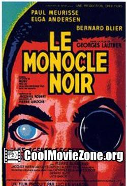 The Black Monocle (1961)