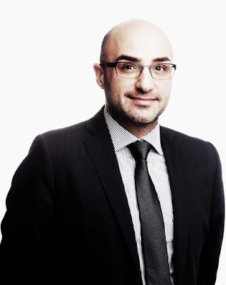 CEO Telsyte 5g