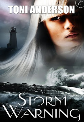 Book review: Storm Warning, by Toni Anderson, 4 stars