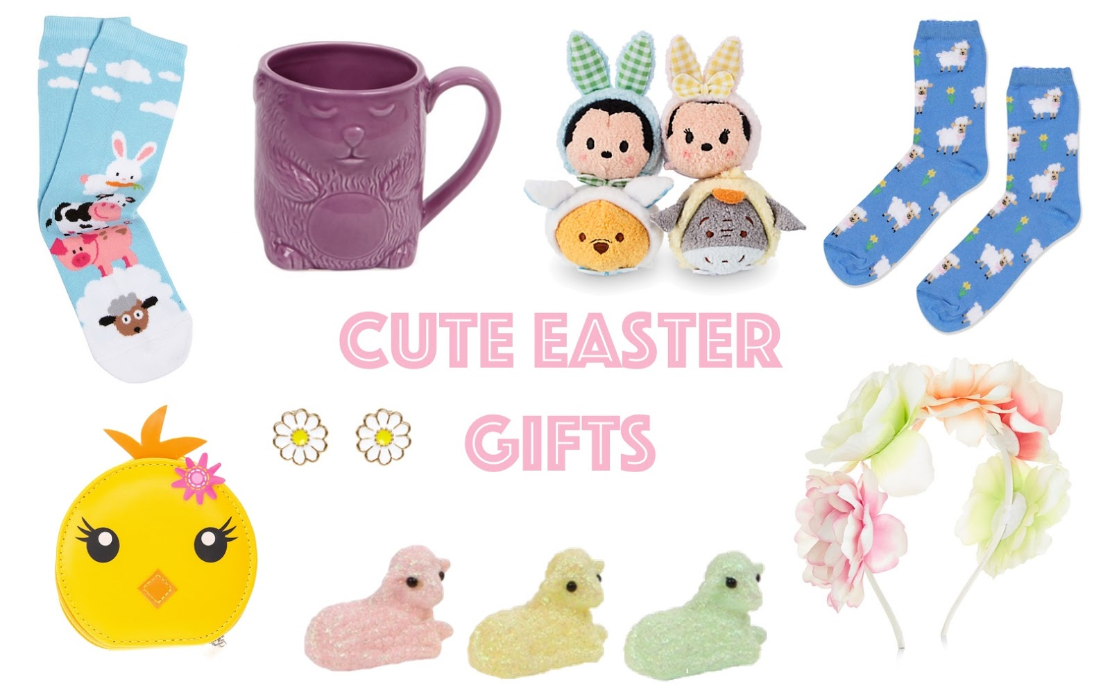 cute easter gifts