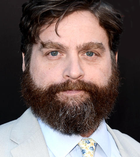 Zach Galifianakis Kappa Alpha Psi Fraternity