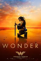 wonder woman nuevo poster