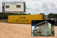 Shipping container uses, designs, prices