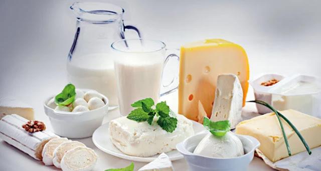 Sağlıklı bir Ramazan için, süt için