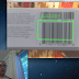 Glass Explorer: A barcode reader for Google Glass