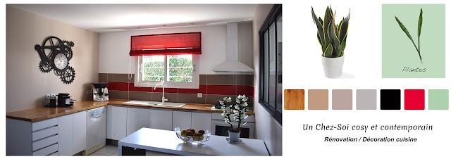 Rénovation totale d'une maison de 150 m2 par de Styles En Décoration Intérieure