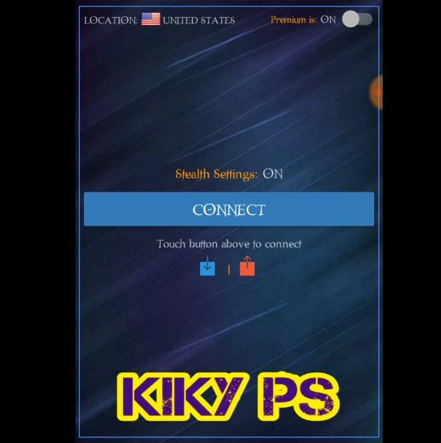 Download Anonytun Pro Kiky PS APK Terbaru 2019
