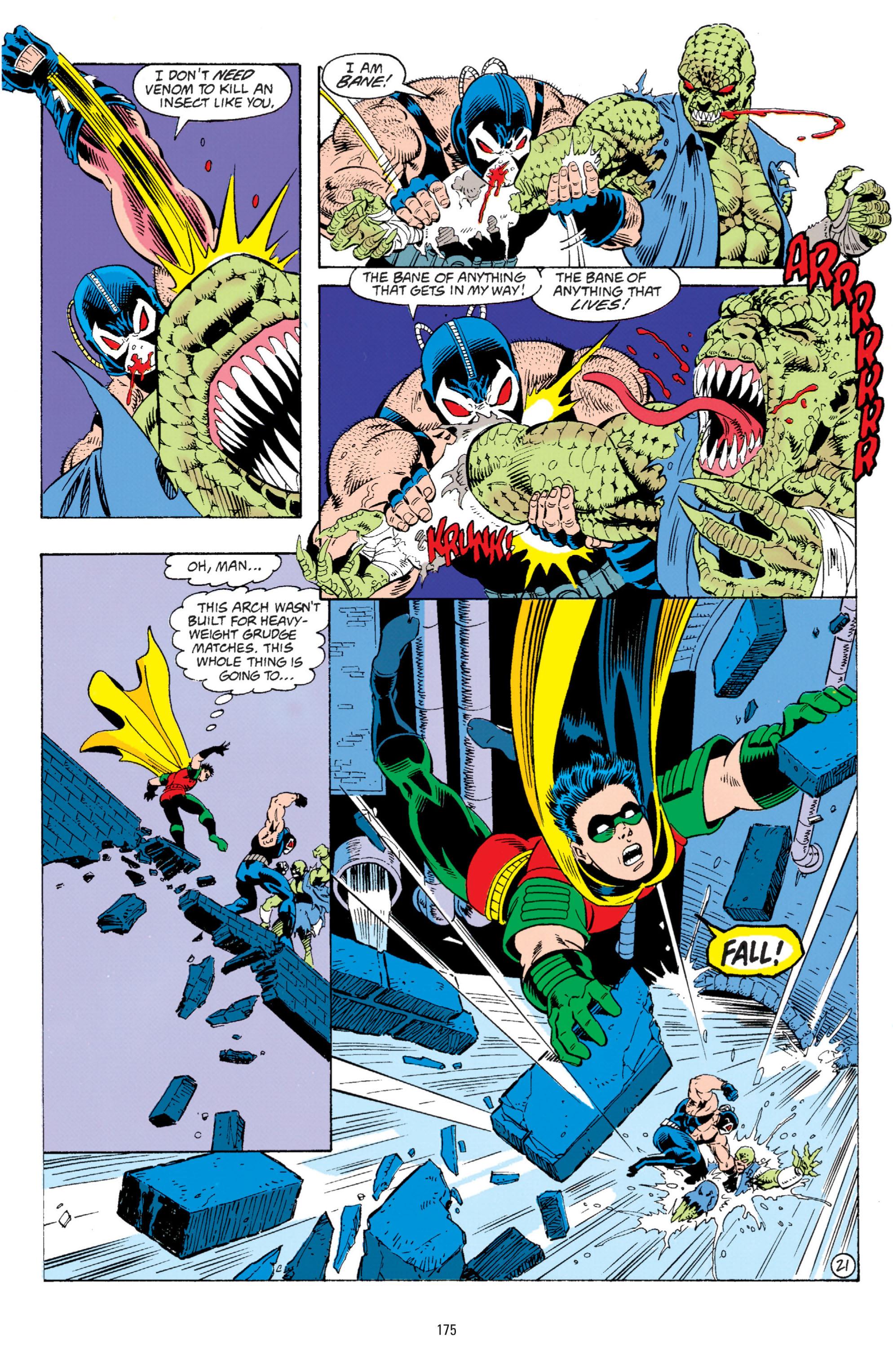 Detective Comics (1937) 660 Page 21