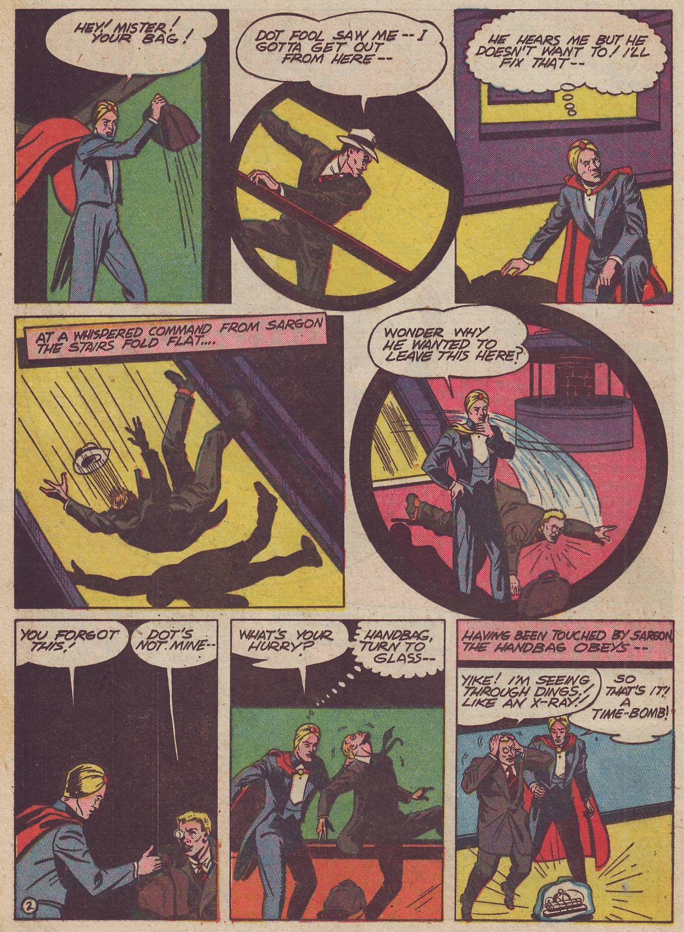 Read online All-American Comics (1939) comic -  Issue #37 - 46