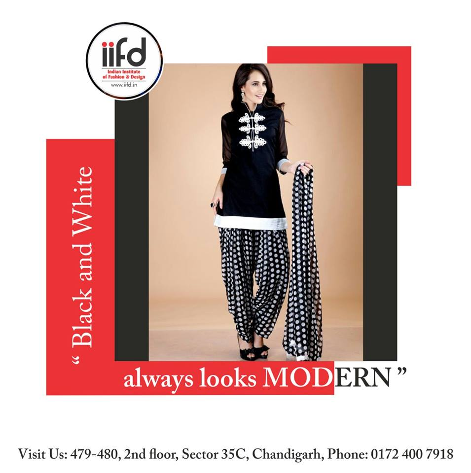 Iifd Best Fashion Designing Courses Institute In Chandigarh Punjab Become A Fashion Designer With Iifd