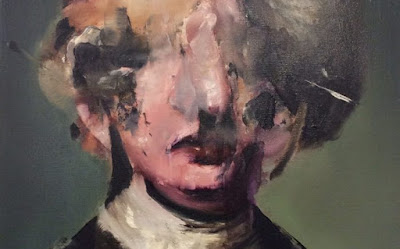 "Sneak peaks: Florian Eymann ""psyche Soma"" @ Lawrence Alkin Display"